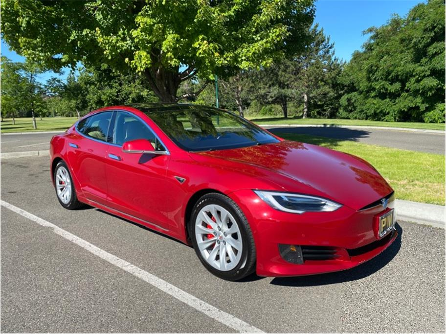 2016 Tesla Model S from Prestige Motors, Inc. II