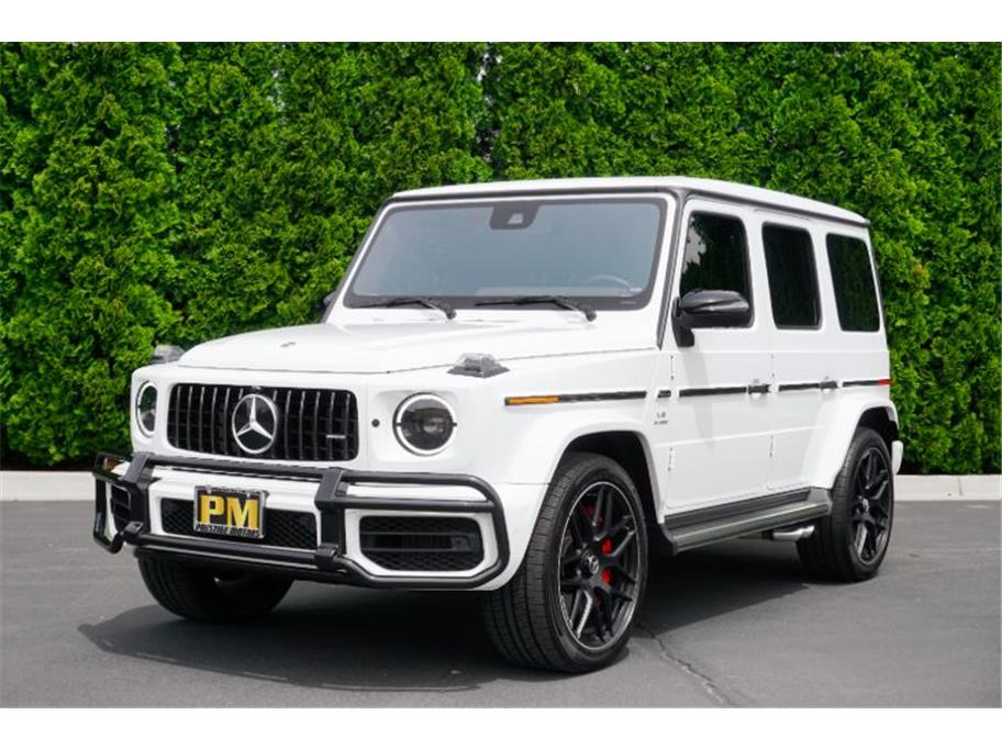 2020 Mercedes-benz G-Class from Prestige Motors, Inc.