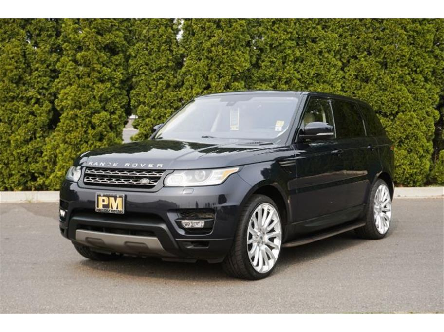 2016 Land Rover Range Rover Sport from Prestige Motors, Inc. II