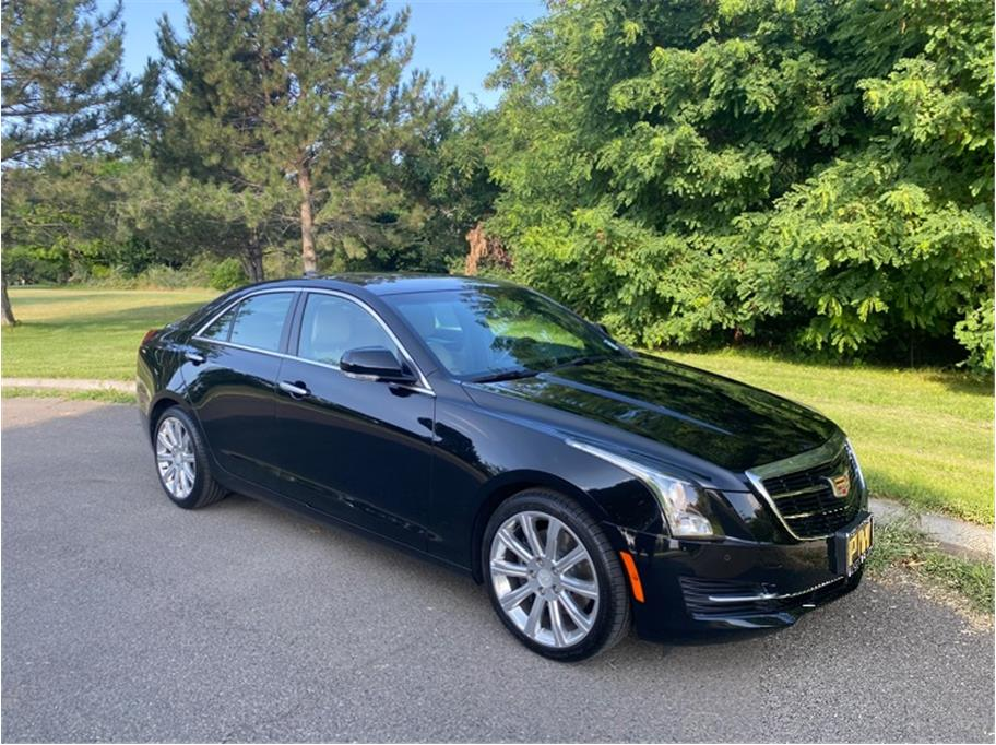 2017 Cadillac ATS from Prestige Motors, Inc. II