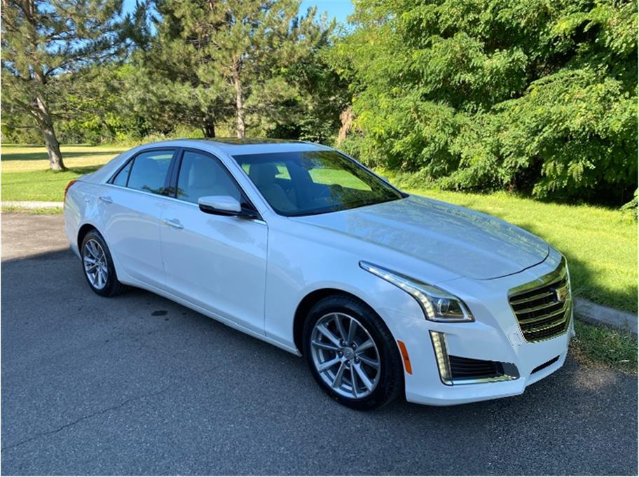 2019 Cadillac CTS from Prestige Motors, Inc. II