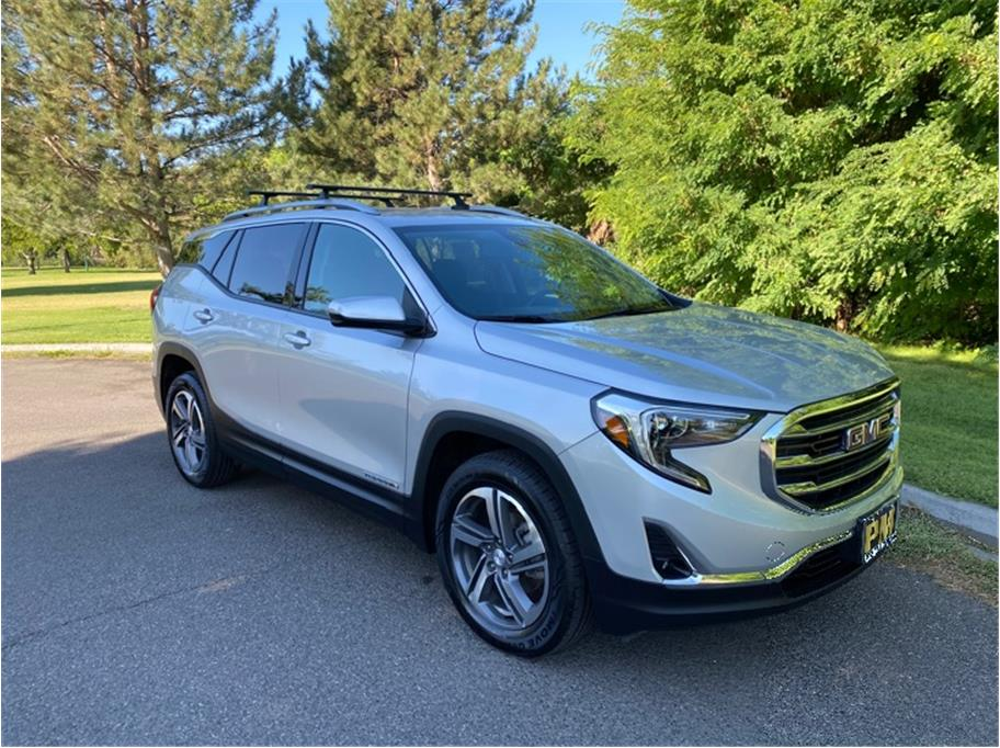 2019 GMC Terrain from Prestige Motors, Inc. II