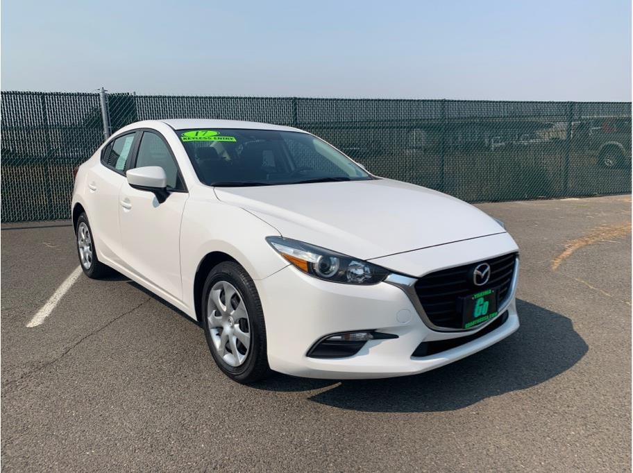 2017 MAZDA MAZDA3 from Prestige Motors, Inc.