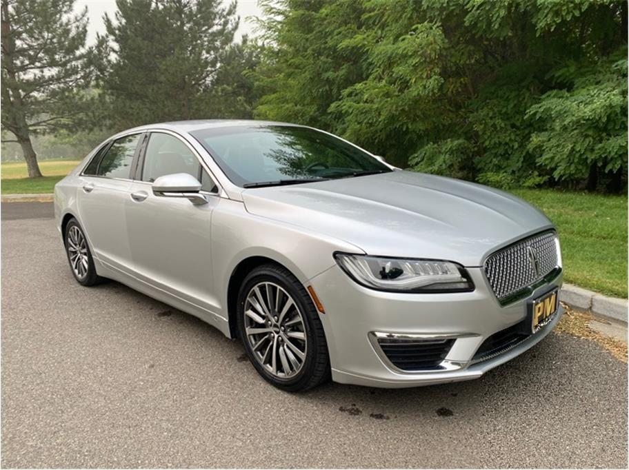 2017 Lincoln MKZ from Prestige Motors, Inc. II