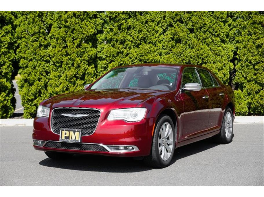 2019 Chrysler 300 from Prestige Motors, Inc.