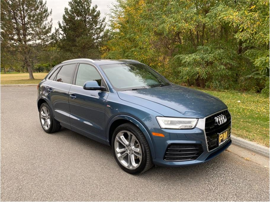 2018 Audi Q3 from Prestige Motors, Inc. II