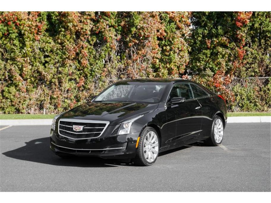 2018 Cadillac ATS from Prestige Motors, Inc.