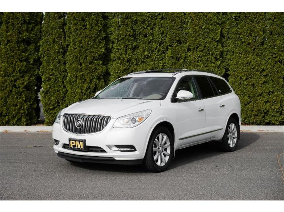 2017 Buick Enclave from Prestige Motors, Inc.
