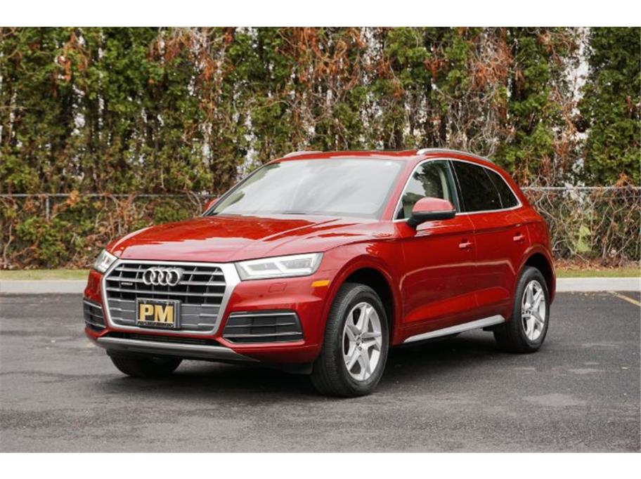 2018 Audi Q5 from Prestige Motors, Inc.