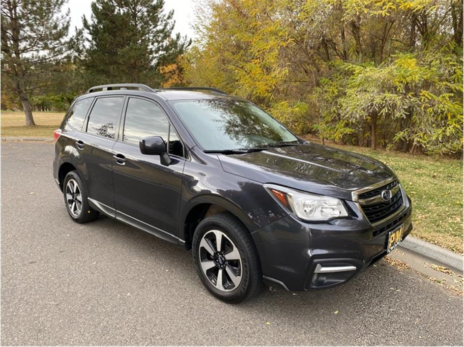 2018 Subaru Forester from Prestige Motors, Inc.
