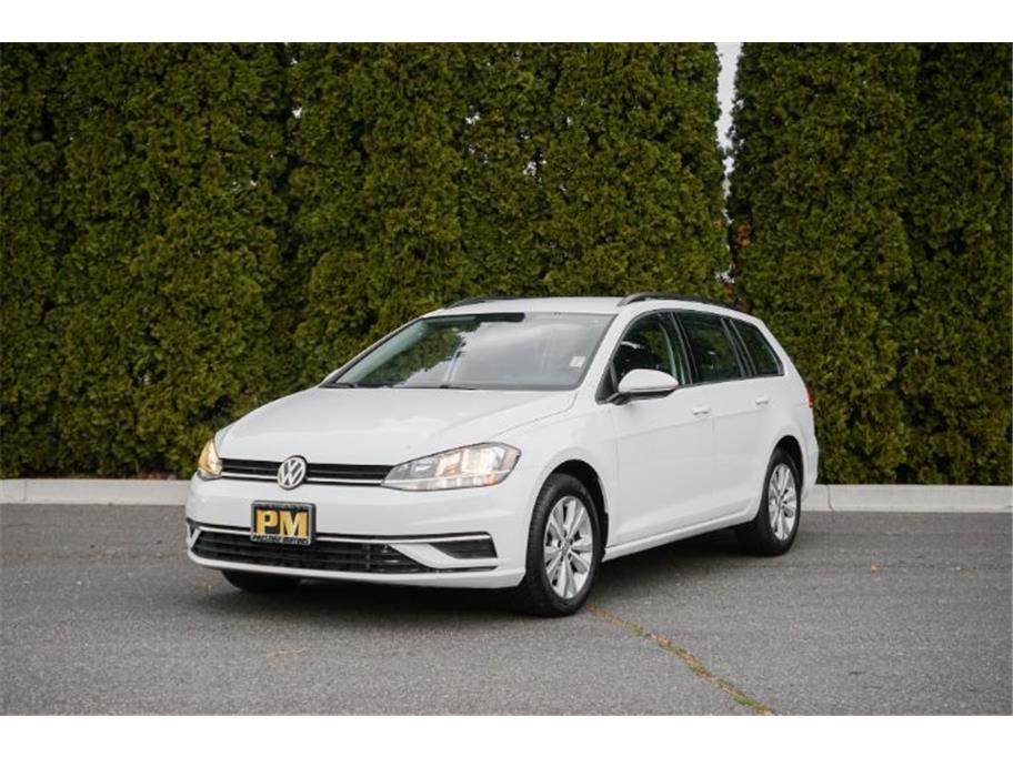 2019 Volkswagen Golf SportWagen from Prestige Motors, Inc.