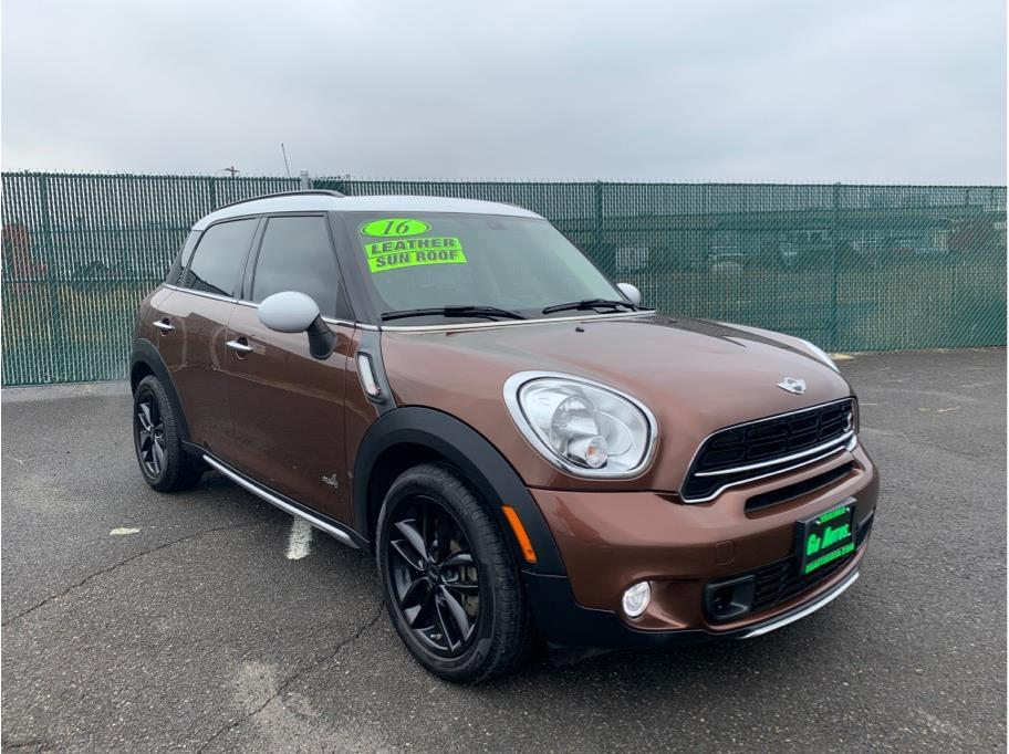 2016 MINI Countryman from GO AUTOS USA