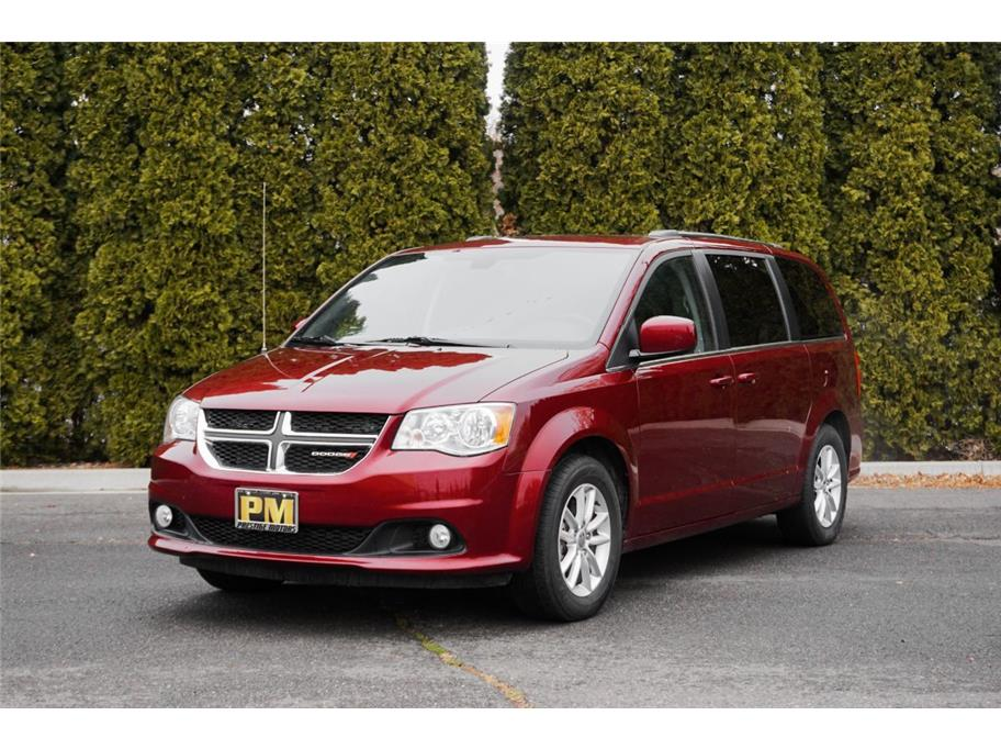2019 Dodge Grand Caravan Passenger from Prestige Motors, Inc.