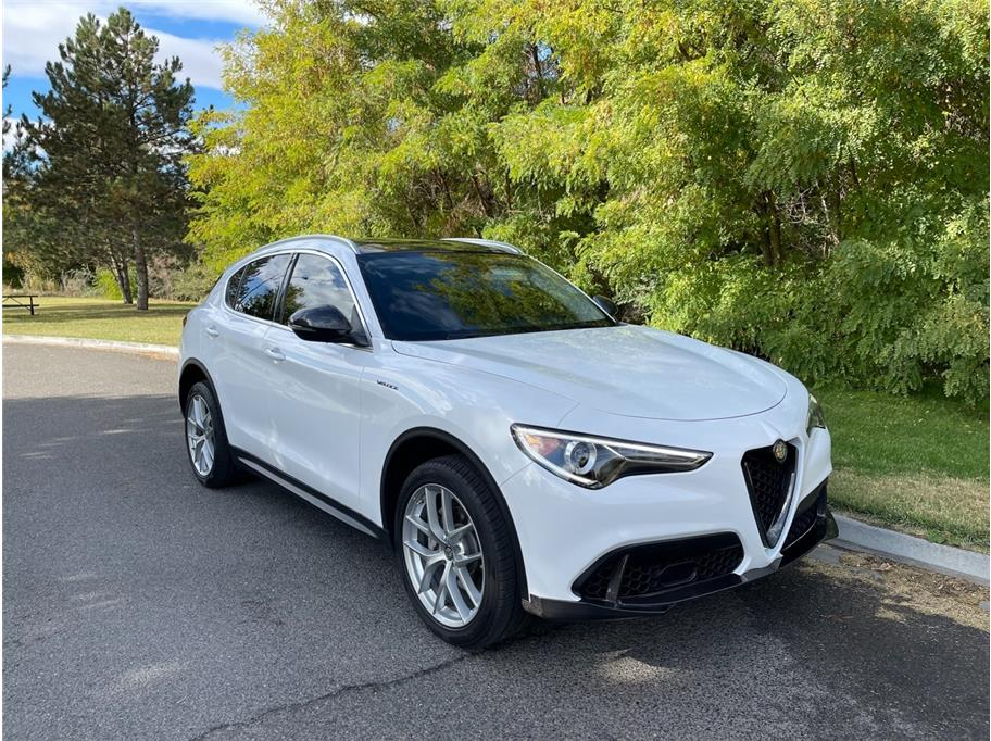 2018 Alfa Romeo Stelvio from Prestige Motors, Inc.