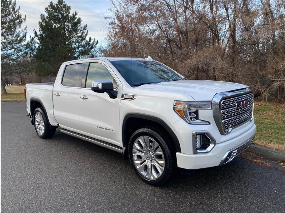 2020 GMC Sierra 1500 Crew Cab from Prestige Motors, Inc. II