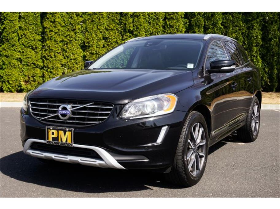 2017 Volvo XC60 from Prestige Motors, Inc.