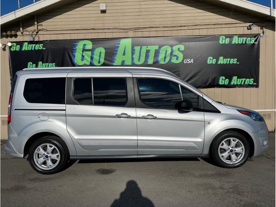 2016 Ford Transit Connect Passenger from GO AUTOS USA