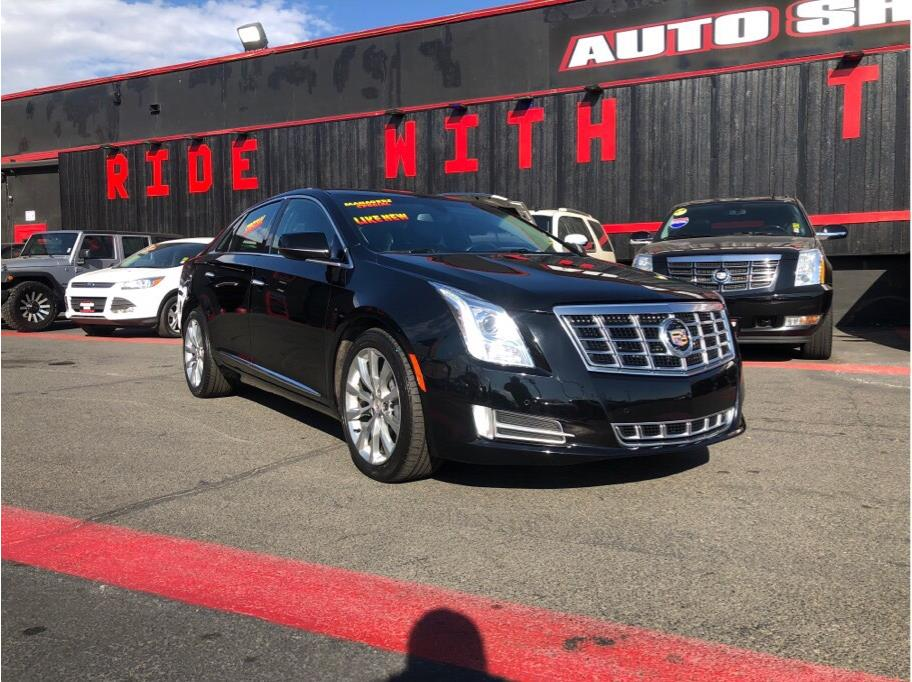 2015 Cadillac XTS from Auto Shoppers