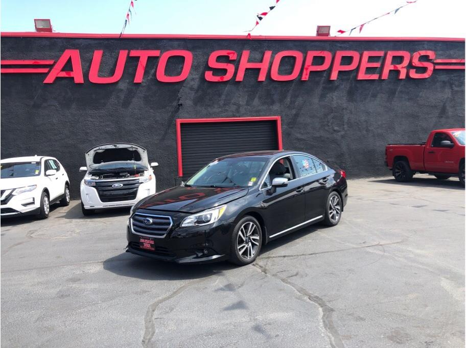 2017 Subaru Legacy from Auto Shoppers