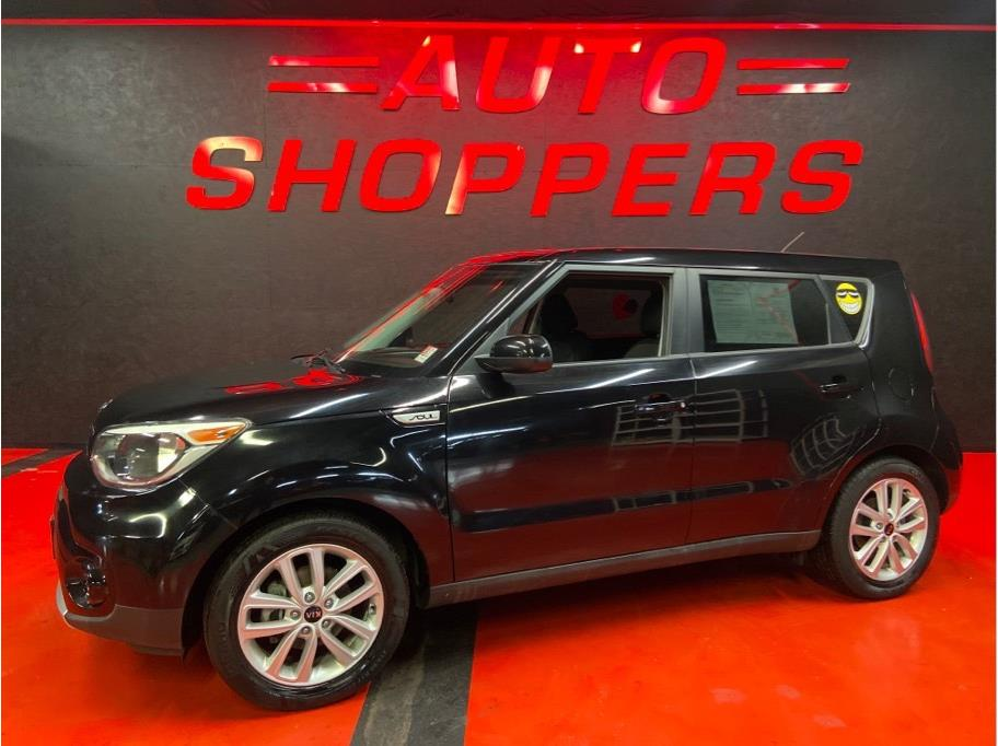 2018 Kia Soul from Auto Shoppers