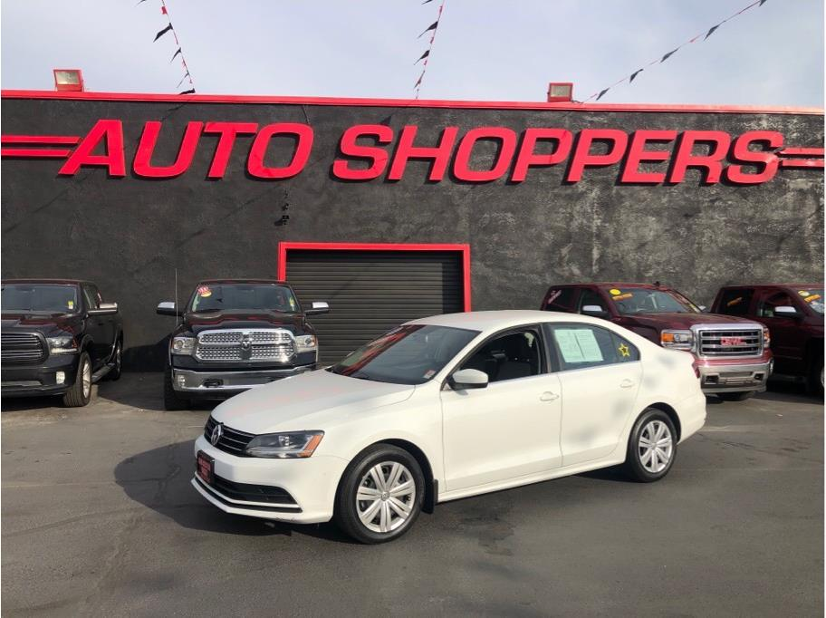 2017 Volkswagen Jetta from Auto Shoppers