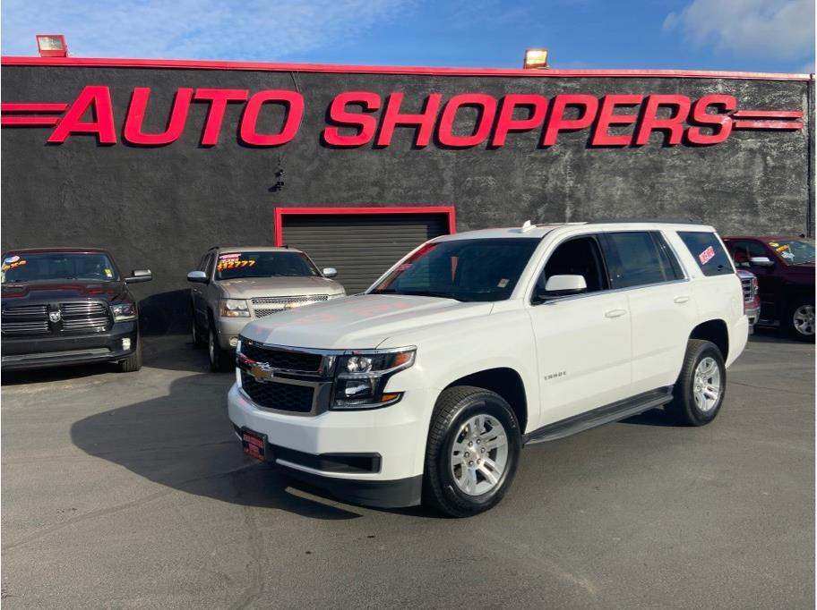 2019 Chevrolet Tahoe from Auto Shoppers