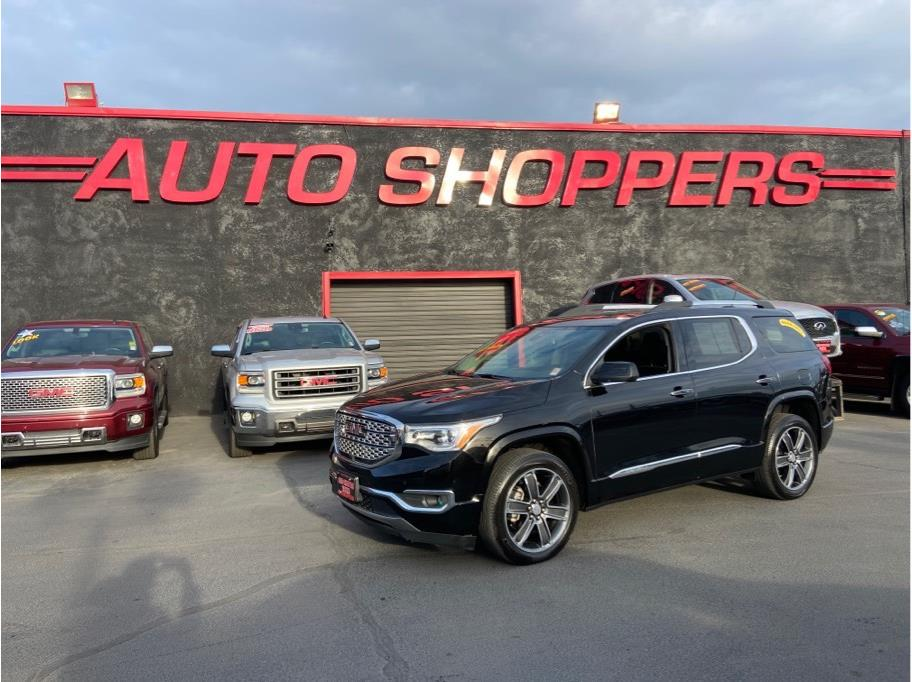 2017 GMC Acadia from Auto Shoppers