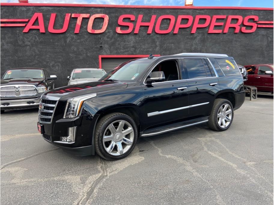 2018 Cadillac Escalade from Auto Shoppers
