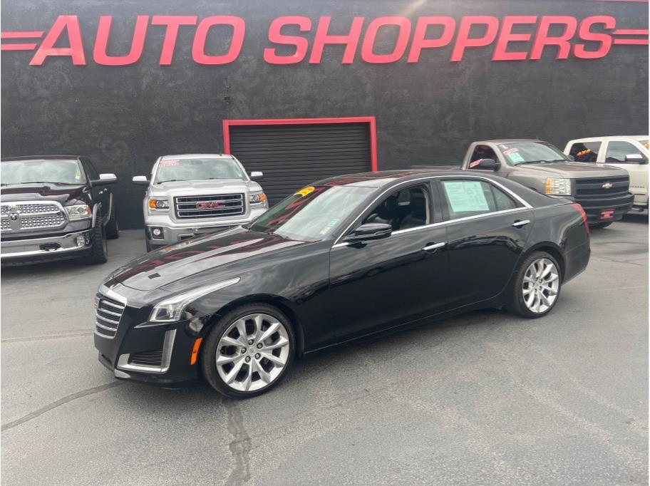 2017 Cadillac CTS from Auto Shoppers
