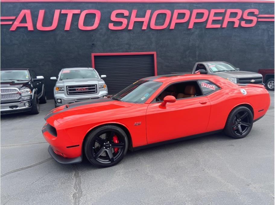 2018 Dodge Challenger from Auto Shoppers