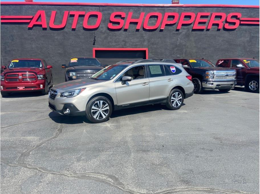 2018 Subaru Outback from Auto Shoppers