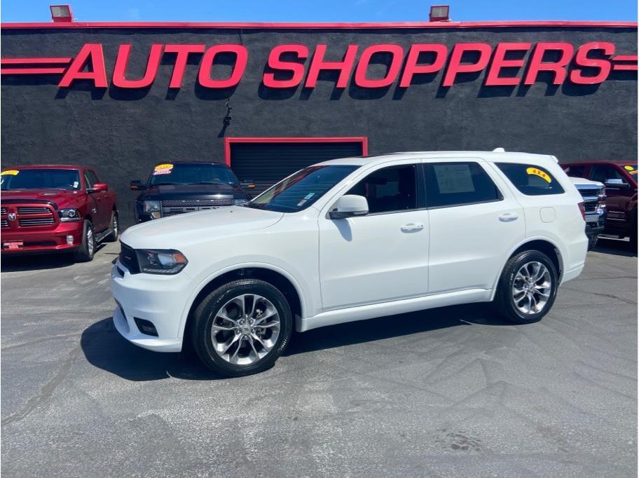 2019 Dodge Durango from Auto Shoppers