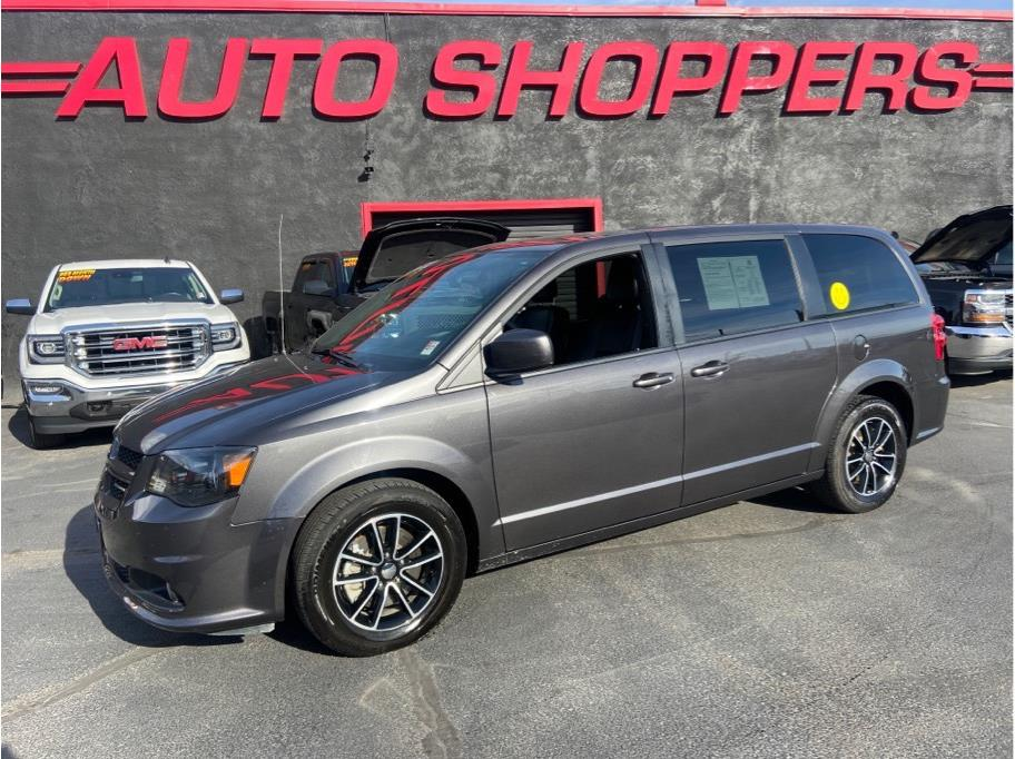 2019 Dodge Grand Caravan Passenger from Auto Shoppers