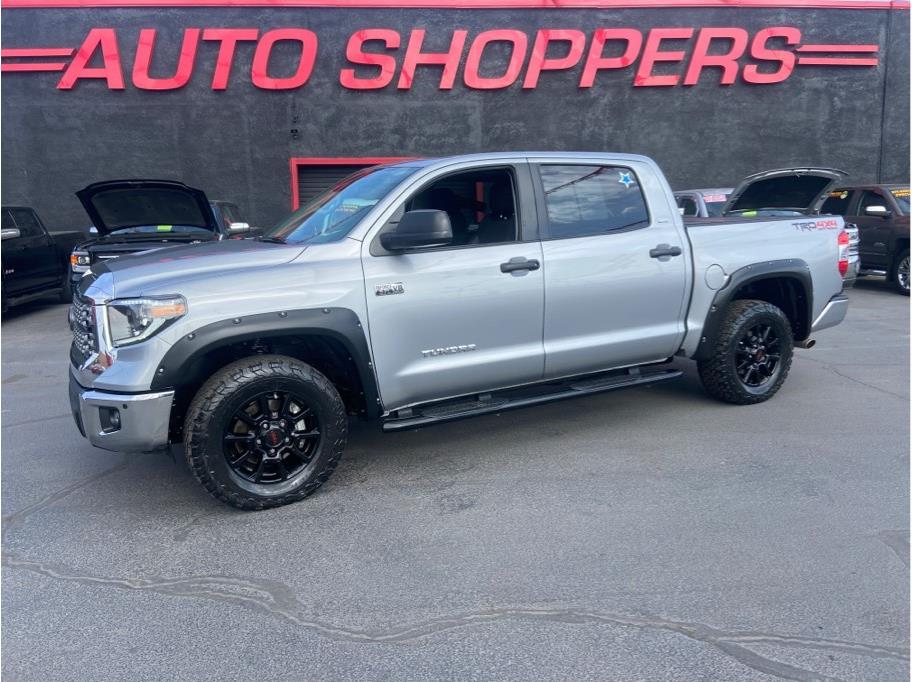 2019 Toyota Tundra CrewMax from Auto Shoppers