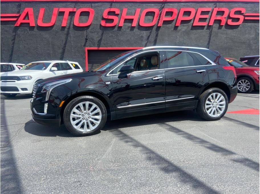 2017 Cadillac XT5 from Auto Shoppers