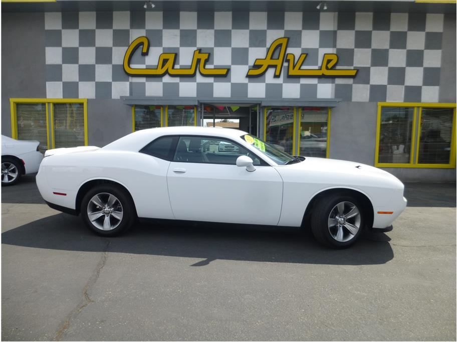 2019 Dodge Challenger from CAR AVE