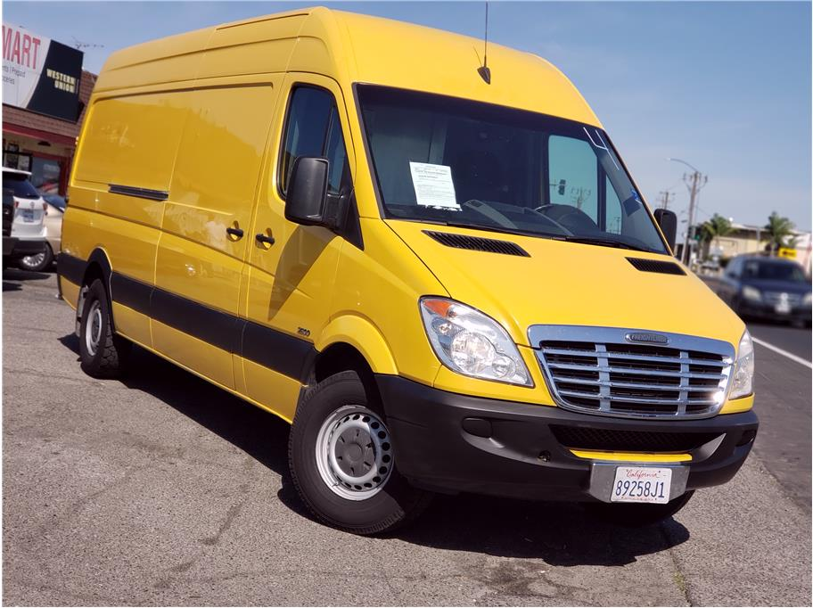 2013 Freightliner Sprinter 2500 Cargo from MAS AUTO SALES