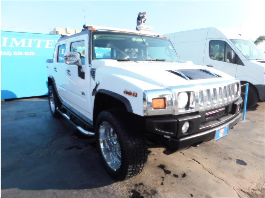 2007 HUMMER H2 from Limited Motors Auto Group