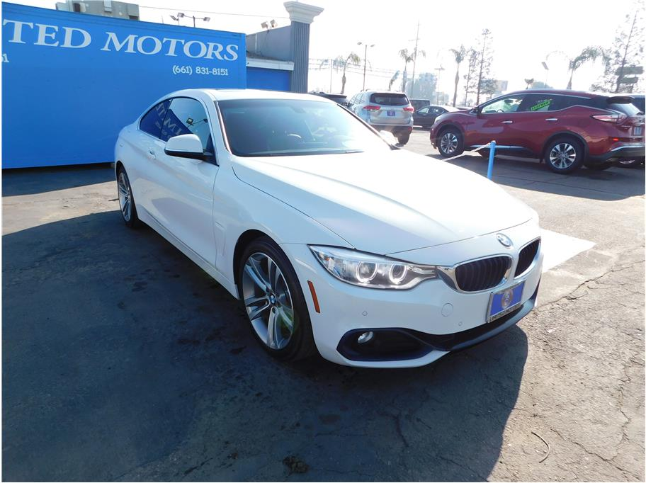 2017 BMW 4 Series from Limited Motors Auto Group