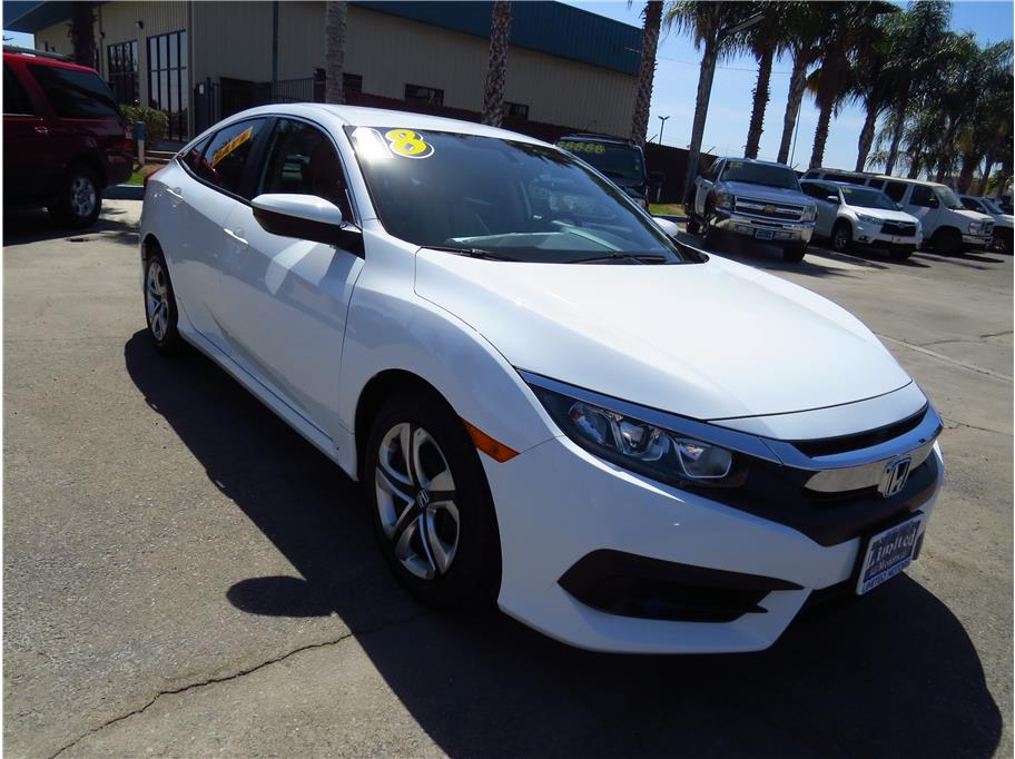 2018 Honda Civic from Limited Motors Auto Group