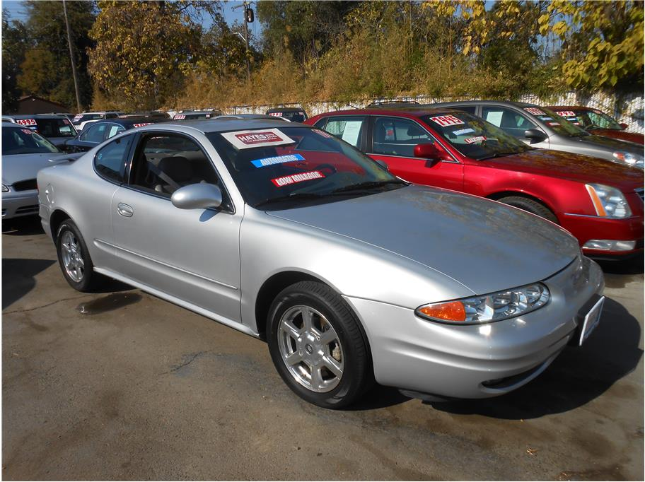 2001 Oldsmobile Alero from Hayes Auto Sales