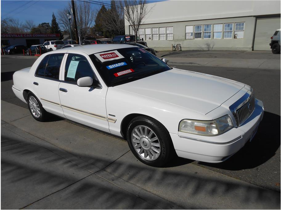 2009 Mercury Grand Marquis from Hayes Auto Sales