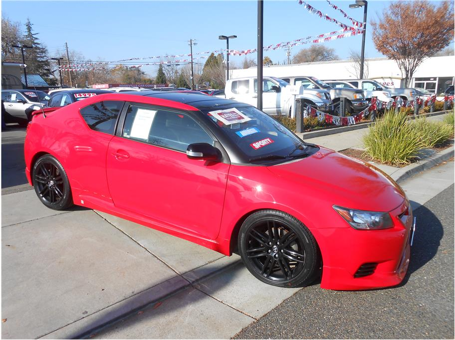 2013 Scion tC from Hayes Auto Sales