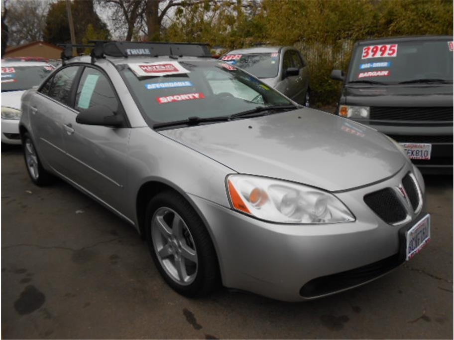 2008 Pontiac G6 from Hayes Auto Sales