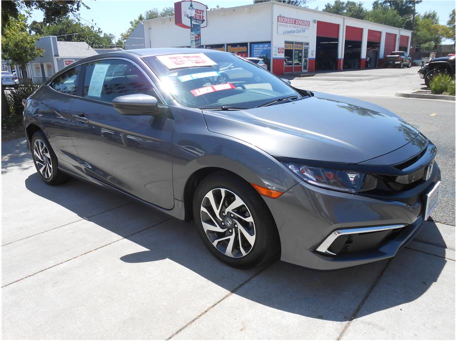 2019 Honda Civic from Hayes Auto Sales