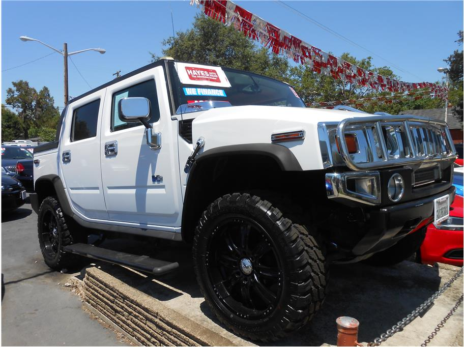 2005 HUMMER H2 from Hayes Auto Sales