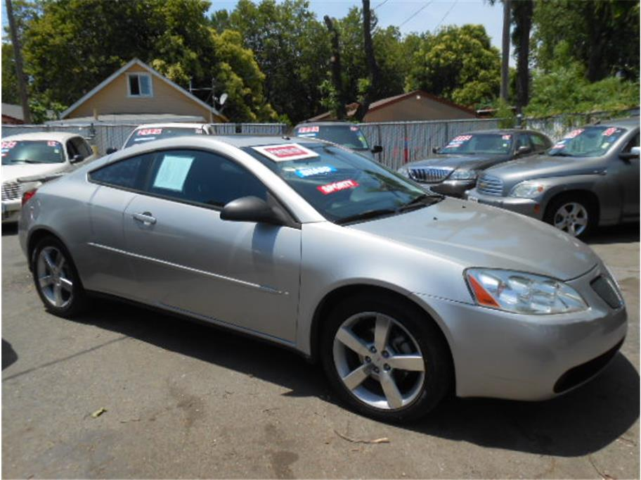 2006 Pontiac G6 from Hayes Auto Sales