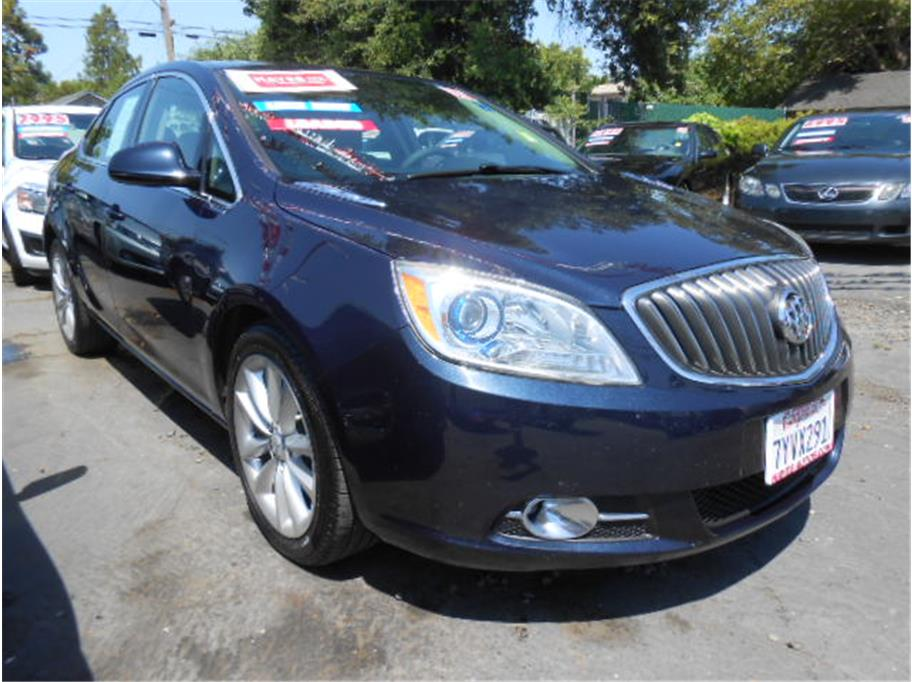 2015 Buick Verano from Hayes Auto Sales