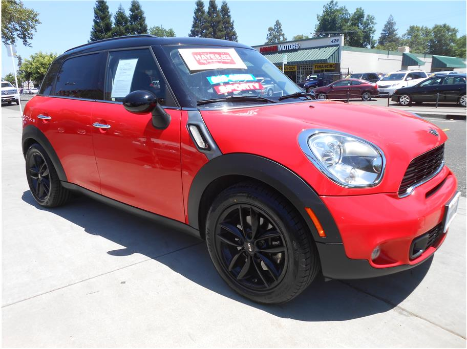 2011 MINI Countryman from Hayes Auto Sales