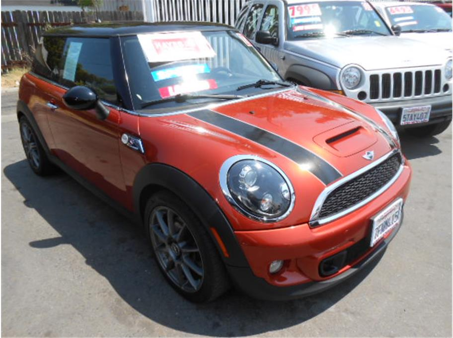 2012 MINI Hardtop from Hayes Auto Sales